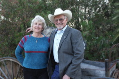 Don and Jan Lane